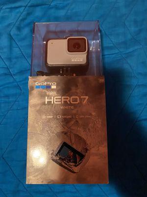 Go Pro Hero 7 for Sale in Del Valle, TX