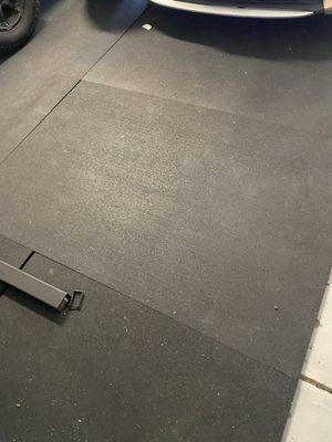 Gym mat. for Sale in Clovis, CA
