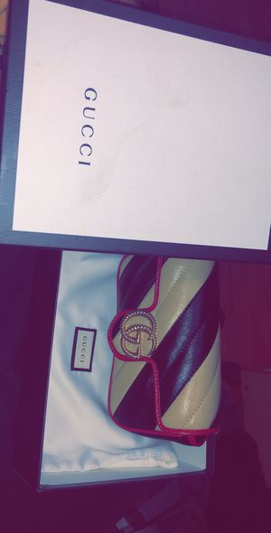 Gucci bag for Sale in Highland, CA