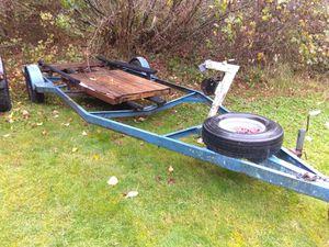 Invator Boat trailer for Sale in Oak Harbor, WA