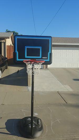 Kids Basketball hoop for Sale in El Cajon, CA