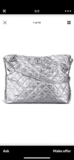 Chanel bag (good deal) for Sale in Seattle, WA