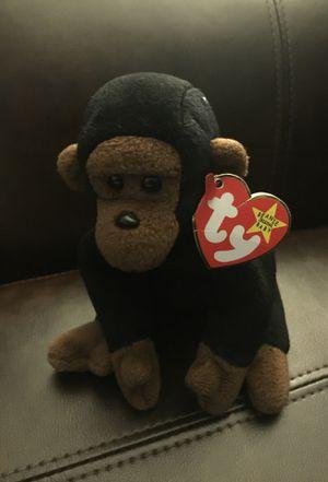 Congo Beanie Baby for Sale in Salt Lake City, UT