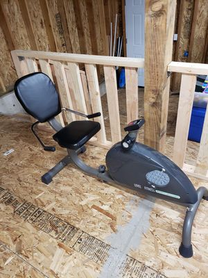 Exercise Bike: Level 1 Fitness Magnetic Resistance for Sale in Oregon City, OR