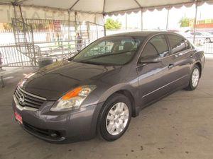 2009 Nissan Altima for Sale in Gardena, CA