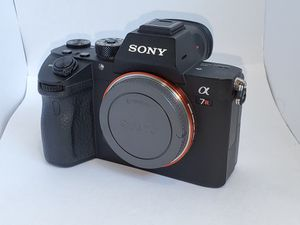 Sony A7r Mark 3 set (A7Riii) for Sale in Novi, MI