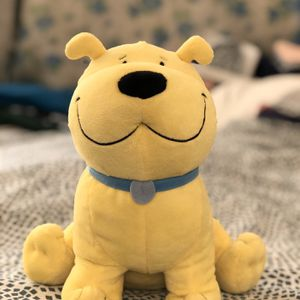 "10"" T-Bone Plush Toy - Clifford for Sale in Huntington Beach, CA"