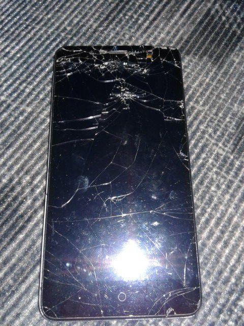 Parts phone zte