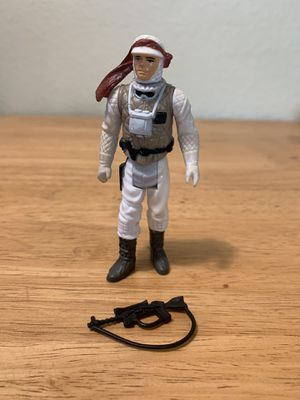 Star Wars Vintage Kenner Luke Skywalker Hoth for Sale in Poway, CA