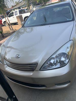 Lexus ES 300 for Sale in Fresno, CA