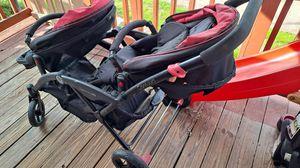 Contours elite stroller for Sale in Manassas Park, VA
