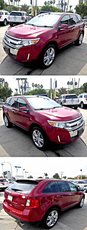 2014 Ford EdgeSEL FWD for Sale in South Gate, CA