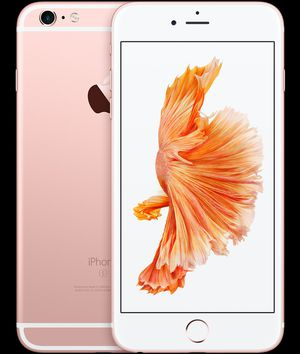 IPhone 6s plus for Sale in Seattle, WA