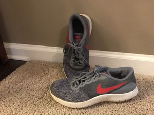 Boys Nike & Labron shoes (3 pair total) for Sale in Villa Rica, GA