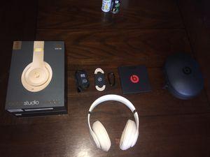 Beats Studio 3 wireless for Sale in Murfreesboro, TN