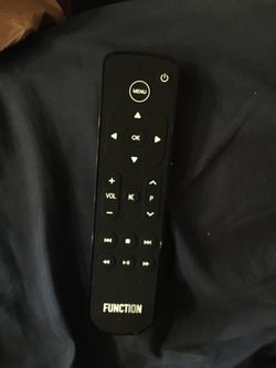 Function 101 APPLE TV 4K Remote for Sale in Fircrest,  WA