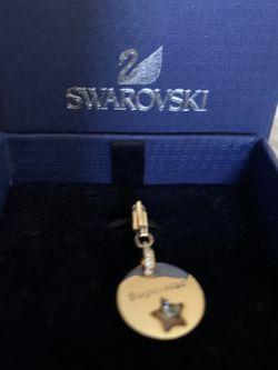 Swarovski Superstar Charm for Sale in Cambridge,  MA