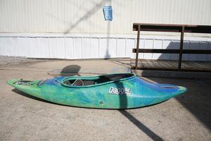 Dagger Showdown Kayak for Sale in Purcellville, VA