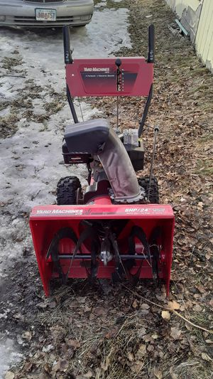 Snow blower for Sale in Anchorage, AK