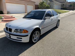 99 BMW 323i for Sale in Palmdale, CA