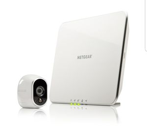 Arlo Single Camera Security System for Sale in Gahanna, OH