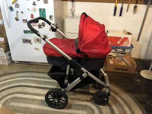 UppaBaby Vista stroller and accessories for Sale in Wheaton, MD