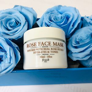 fresh rose face mask 30ml New never open for Sale in Westminster, CA