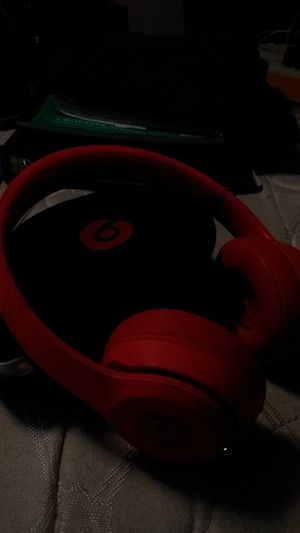 Beats by Dre solo3 for Sale in West Sacramento, CA