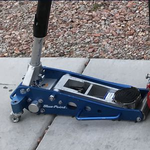 Blue Point / Snap On Aluminum Racing Jack 1.5 Ton for Sale in North Las Vegas, NV