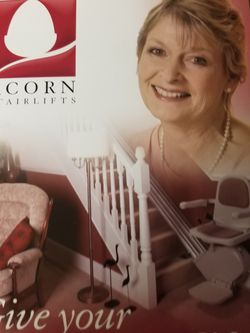 Acorn Stair Lift for Sale in Claremont,  CA