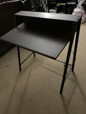 Laptop/computer desk for Sale in Banning, CA