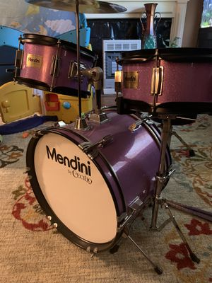 Kid/youth drum kit for Sale in Durham, NC
