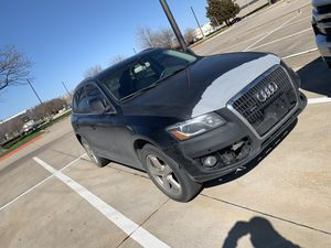 2010 Audi Q5 Parts Only for Sale in Dallas, TX