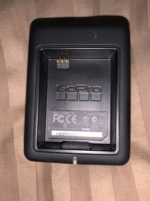 Double sided GoPro battery charger for Sale in Cedar Park, TX