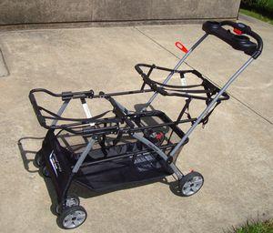 Baby Trend Double Snap N Go Stroller for Sale in Philadelphia, PA