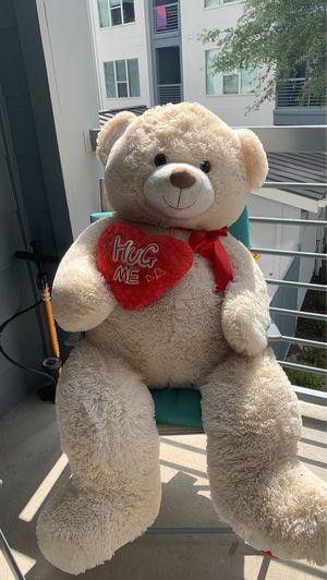 Big Hug Me teddy bear ! for Sale in Austin, TX