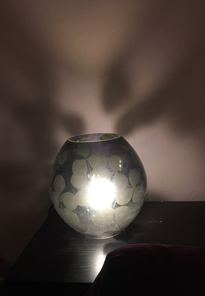 Floral Table or Desk Lamp for Sale in Mount Airy, MD