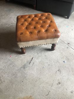 Small Kano Vintage Style Stool for Sale in Everett,  WA
