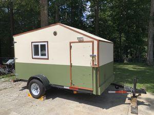 Like New Teardrop Camper for Sale in Hiram, GA