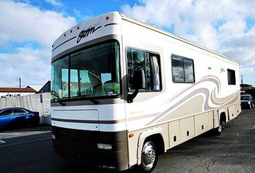 2000 Fleetwood Southwind Strong for Sale in Ocala,  FL
