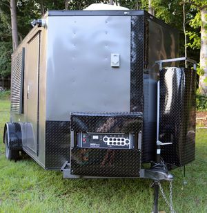 2020 Food Trailer for Sale in Brentwood, NC