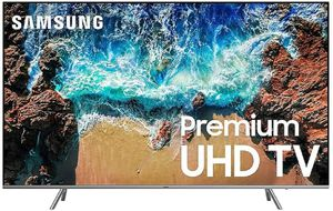 "Samsung UN82NU8000FXZA Flat 82"" 4K UHD 8 Series Smart LED TV for Sale in Reynoldsburg, OH"