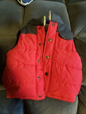 Toddler Vest for Sale in Tacoma, WA
