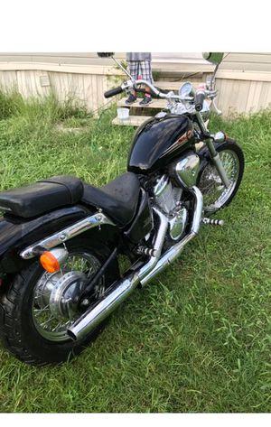 2001 Honda motor 650. O mejor oferta for Sale in Dallas, TX