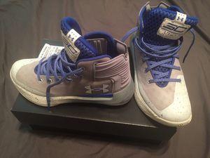 Curry shoes, Jordan shoe, and Stefan Janoski shoe for Sale in Clovis, CA