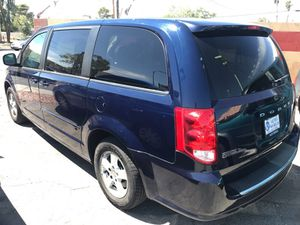2013 Dodge Grand Caravan $500 Down Delivers (español) for Sale in Las Vegas, NV