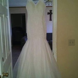 Wedding Dress for Sale in Oxford, MS