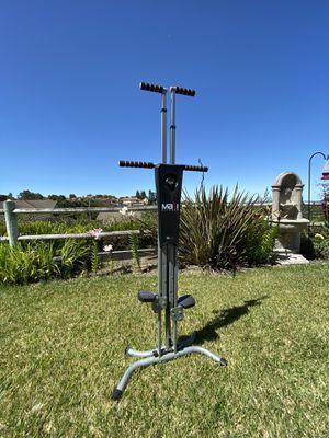 Foldable Stair Stepper for Sale in Arroyo Grande, CA