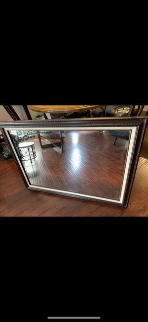 Wall Mirror bathroom living room bedroom vanity decoration entrance for Sale in Chandler, AZ