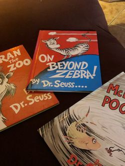 Dr. Seuss for Sale in San Diego,  CA